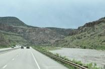 Still following the Colorado River