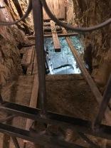 Mind shaft