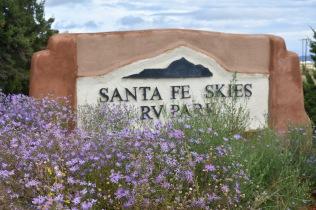 Sante Fe Resort